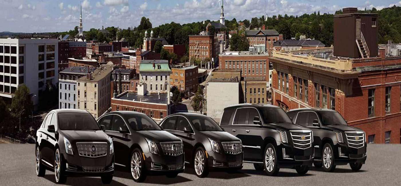 Boston Taxi Services