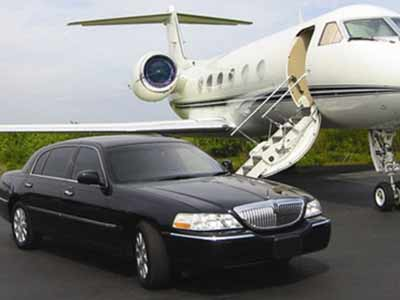 Boston Airport Sedan Service