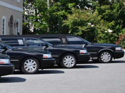 Corporate Transport Service